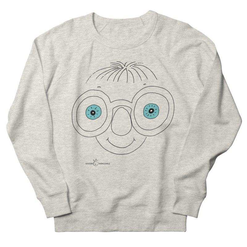 Sea Smile Women's Sweatshirt by Good Morning Smile