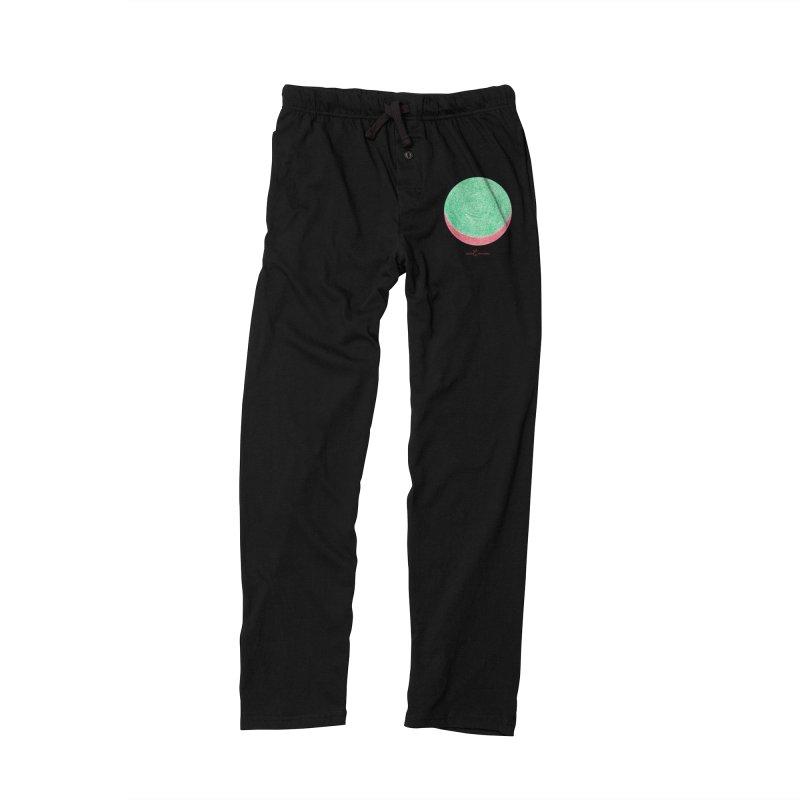 Watermelon Smile Men's Lounge Pants by Good Morning Smile