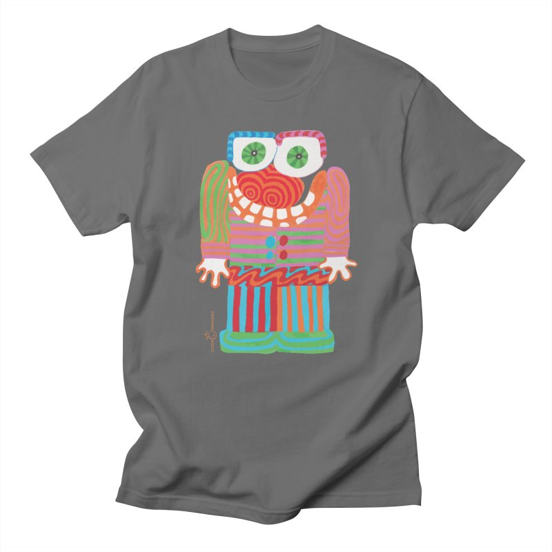 Goofy Smile Women's T-Shirt by Good Morning Smile