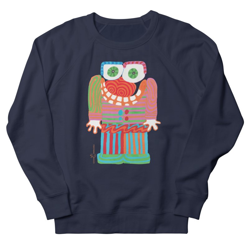 Goofy Smile Women's Sweatshirt by Good Morning Smile