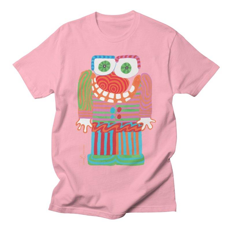 Goofy Smile Women's T-Shirt by Good Morning Smile