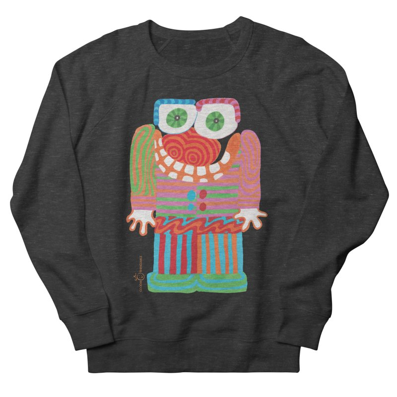 Goofy Smile Women's Sweatshirt by Good Morning Smile