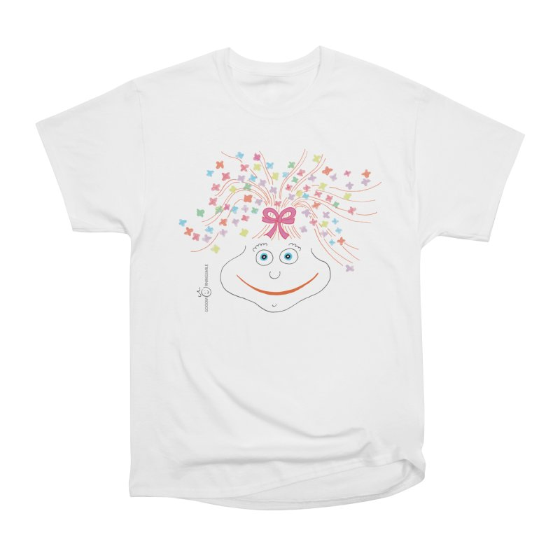 Happy Birthday Smile Men's T-Shirt by Good Morning Smile