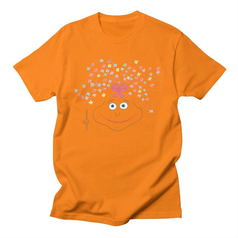 Happy Birthday Smile Men's Regular T-Shirt by Good Morning Smile