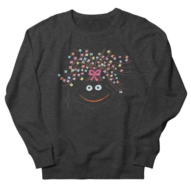 Happy Birthday Smile Women's Sweatshirt by Good Morning Smile