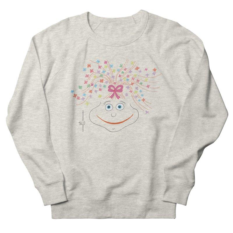 Happy Birthday Smile Men's Sweatshirt by Good Morning Smile