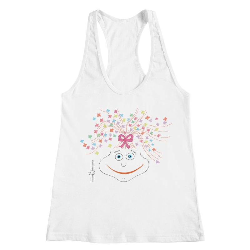 Happy Birthday Smile Women's Racerback Tank by Good Morning Smile