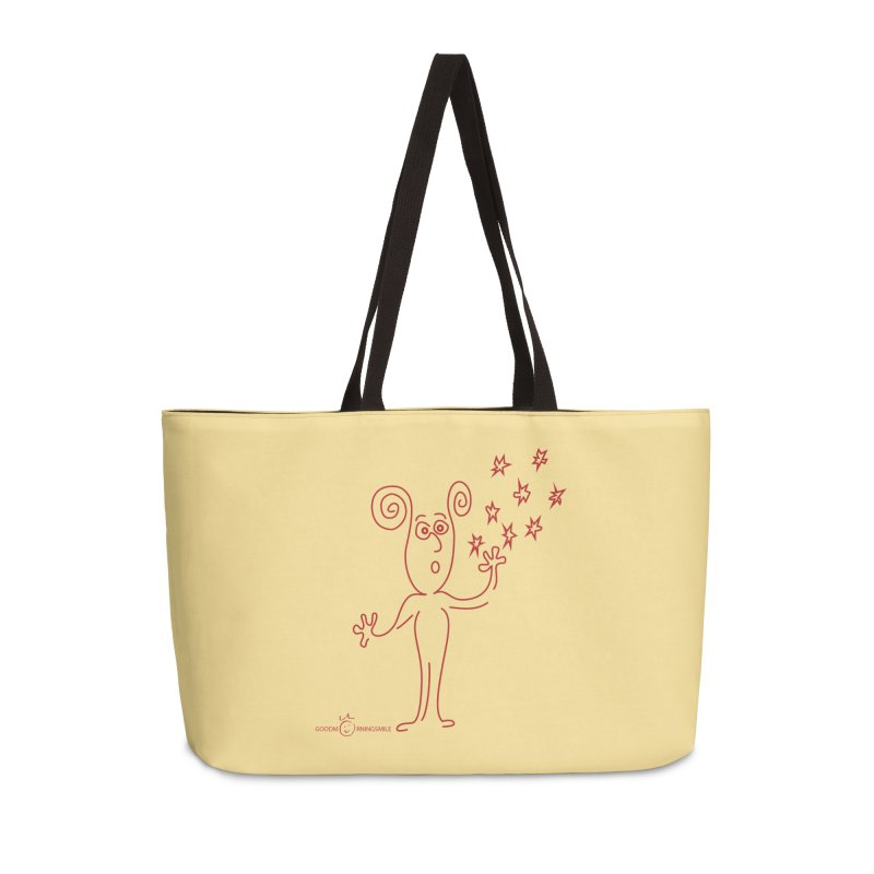 Wondering Accessories Bag by Good Morning Smile