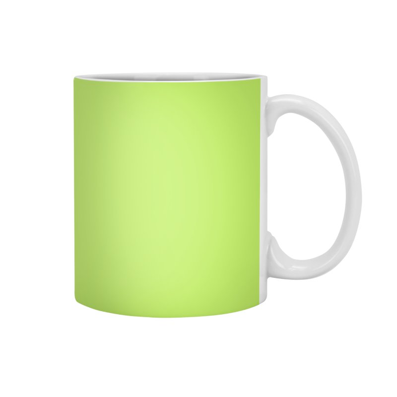 Chameleon Smile Accessories Mug by Good Morning Smile