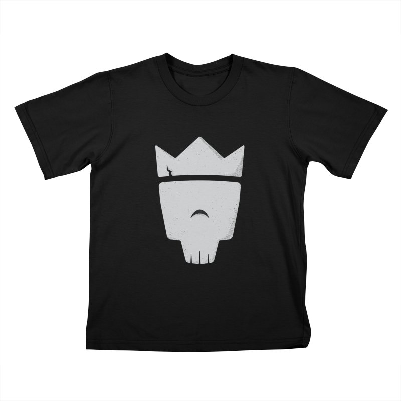 Rule the Night Kids T-Shirt by Good Times for the End of Days