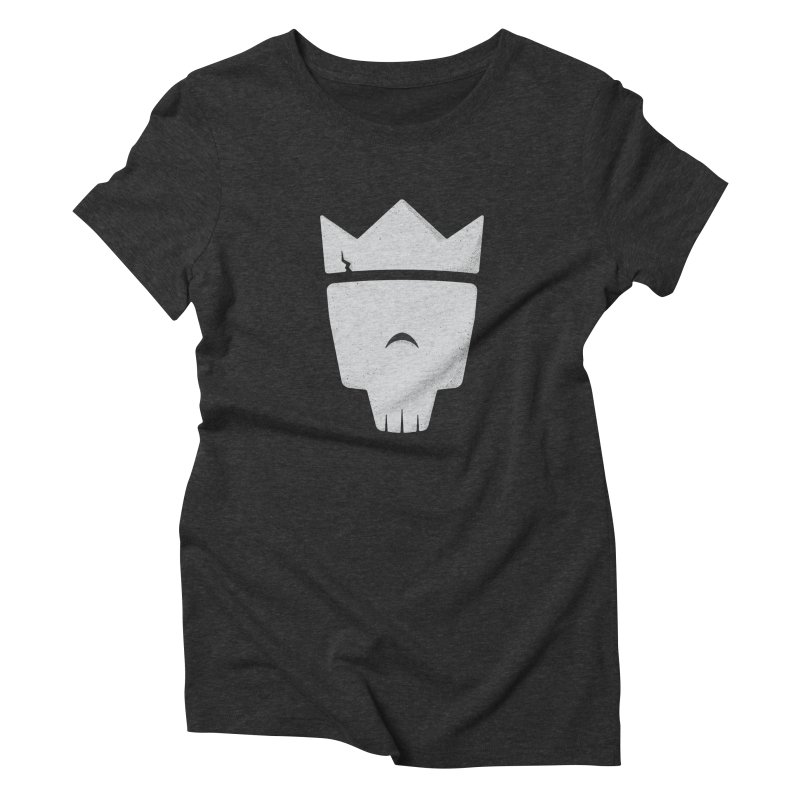 Rule the Night Women's T-Shirt by Good Times for the End of Days