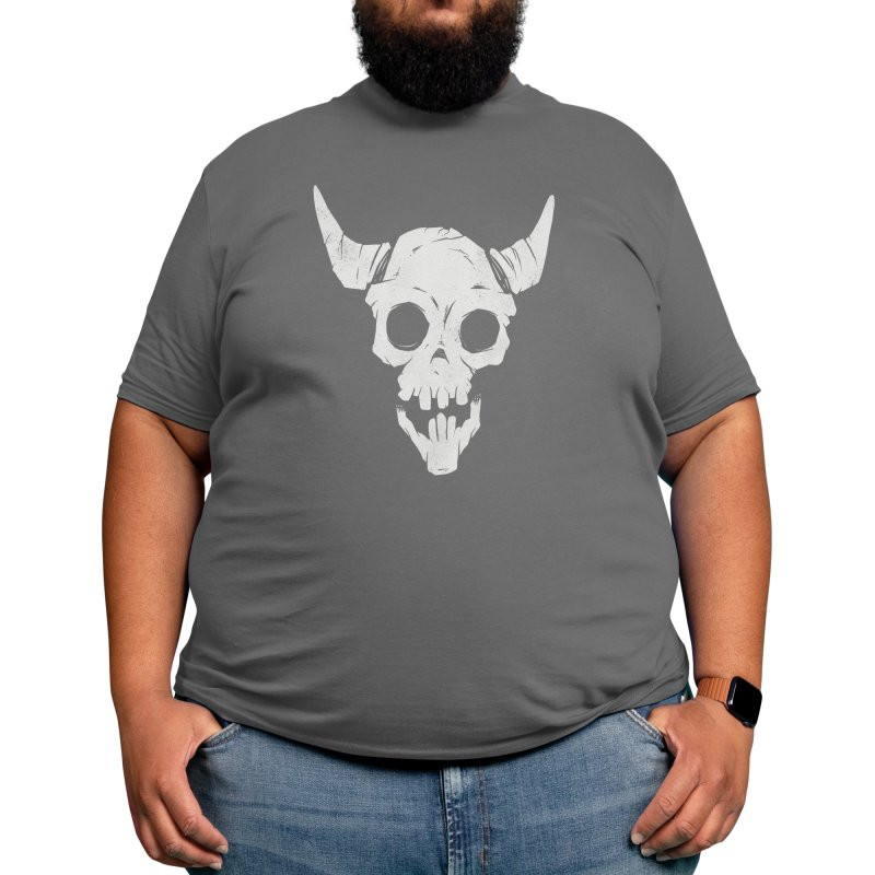 Demonhead Men's T-Shirt by Good Times for the End of Days