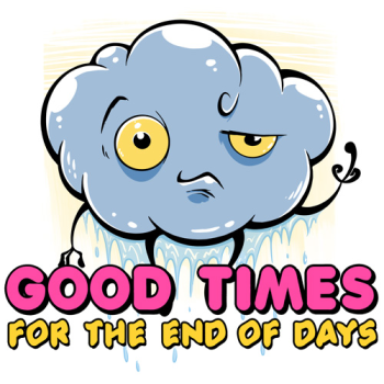 Good Times for the End of Days Logo