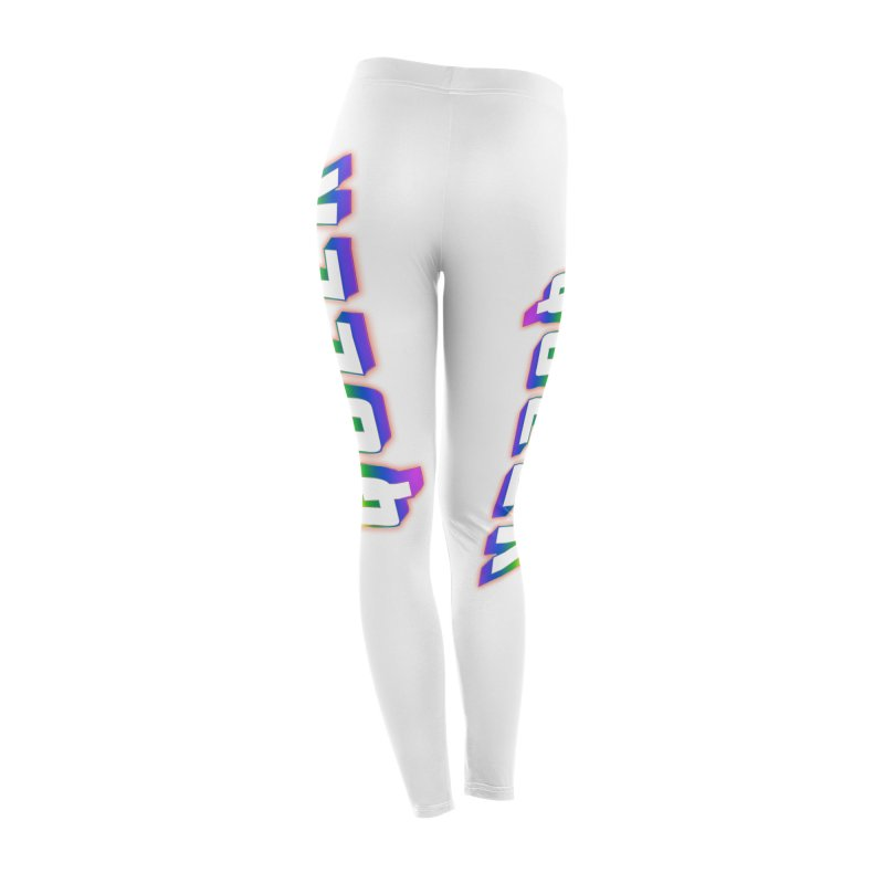 Make It Queer Women's Bottoms by Good Trouble Makers