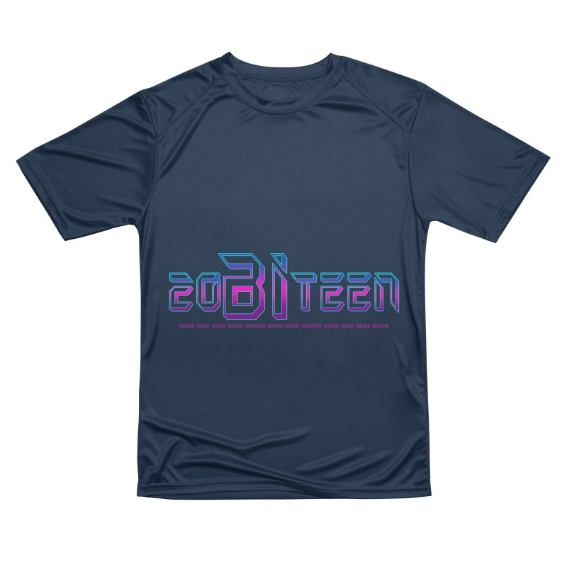 20BiTeen Men's Performance T-Shirt by Good Trouble Makers