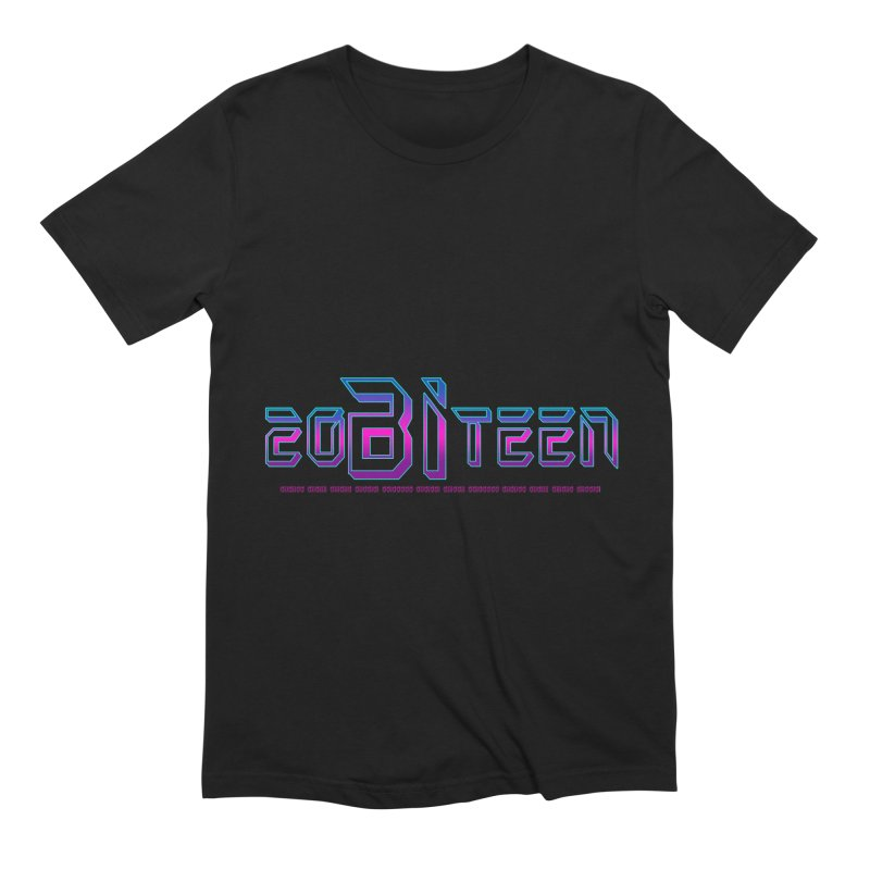 20BiTeen Men's Extra Soft T-Shirt by Good Trouble Makers