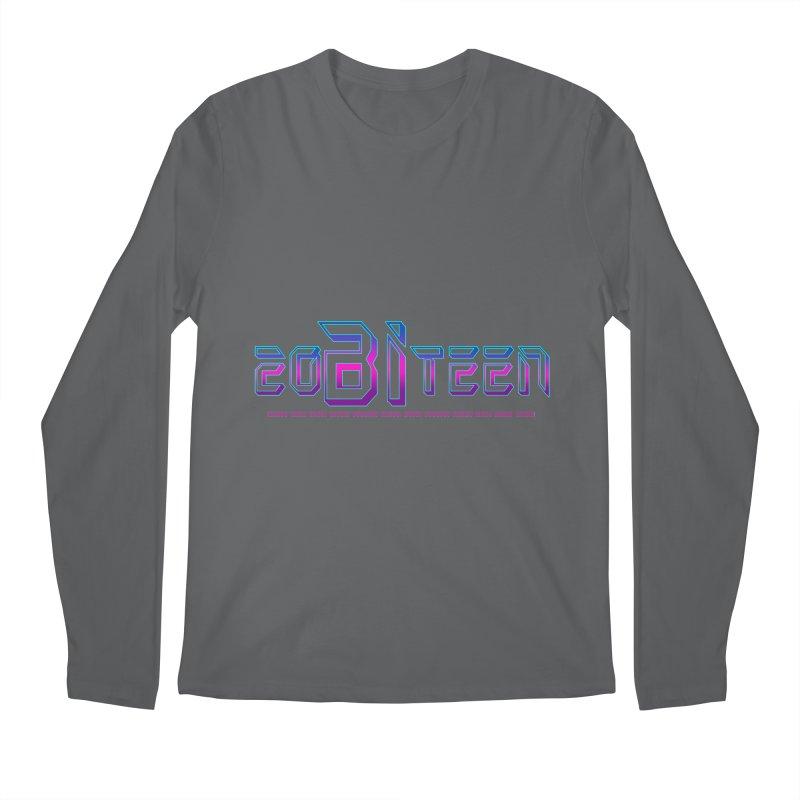 20BiTeen Men's Regular Longsleeve T-Shirt by Good Trouble Makers