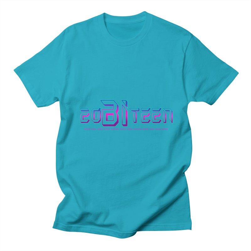20BiTeen Women's Regular Unisex T-Shirt by Good Trouble Makers
