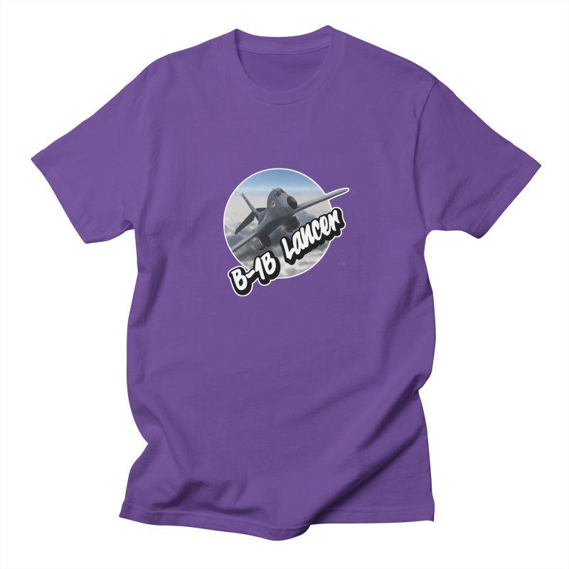 B1B Lancer Women's T-Shirt by goofyink's Artist Shop