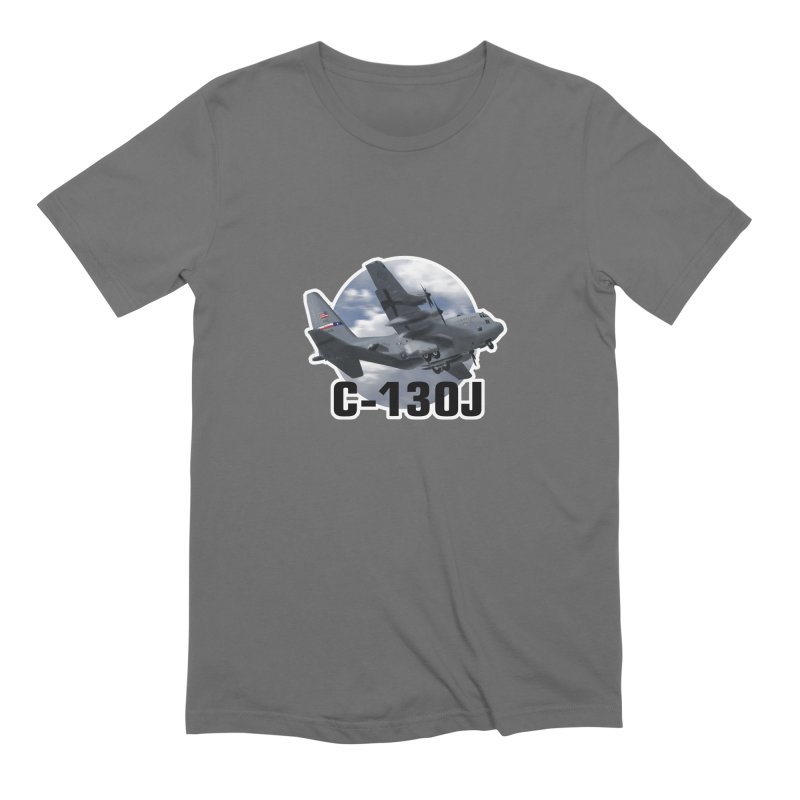 C130 Men's T-Shirt by goofyink's Artist Shop