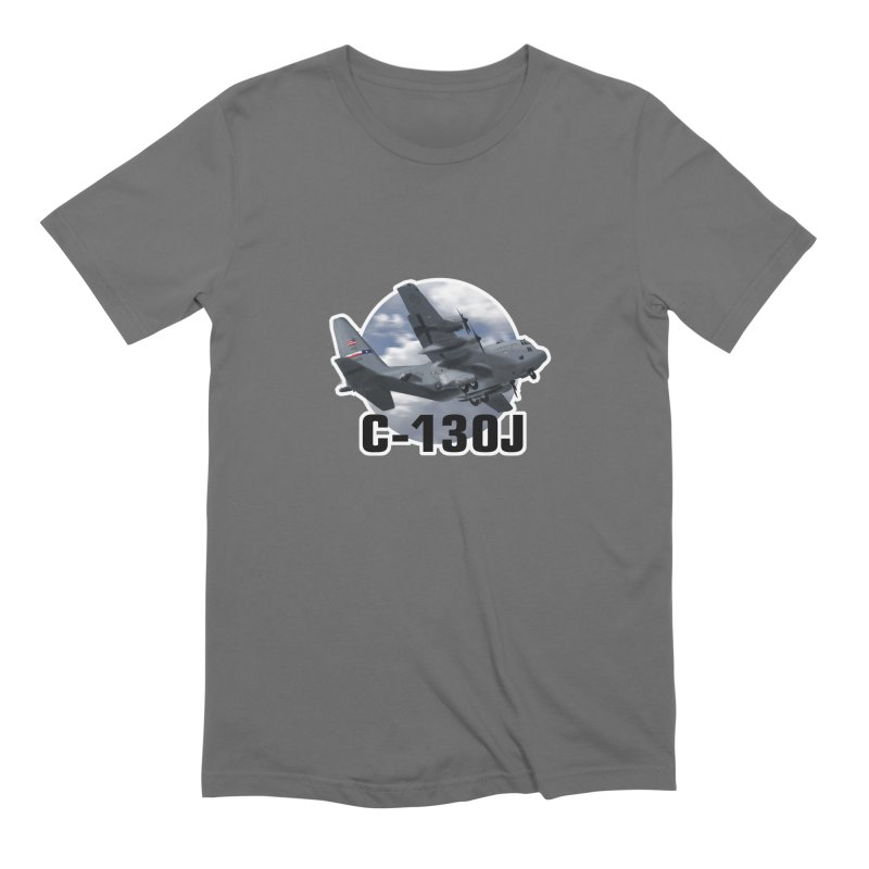 C130 Men's Extra Soft T-Shirt by goofyink's Artist Shop
