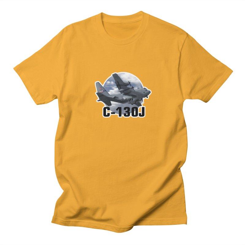 C130 Women's Regular Unisex T-Shirt by goofyink's Artist Shop