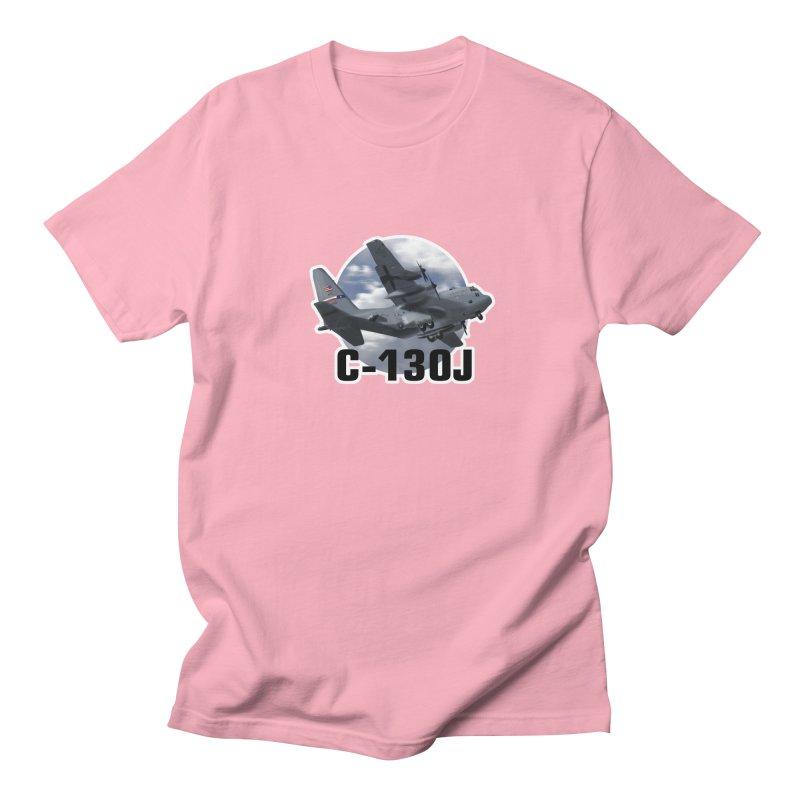 C130 Men's Regular T-Shirt by goofyink's Artist Shop