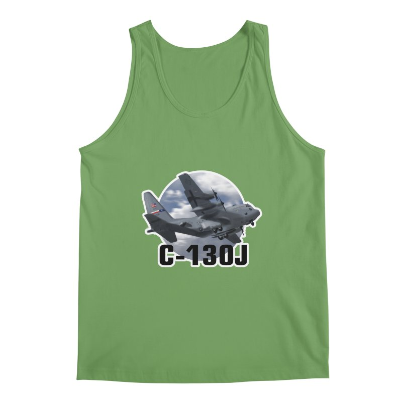 C130 Men's Tank by goofyink's Artist Shop