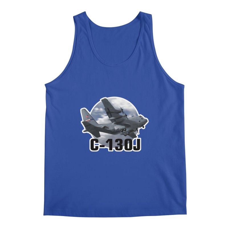 C130 Men's Tank by goofyink's Artist Shop
