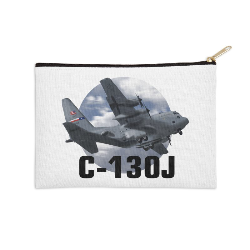 C130 Accessories Zip Pouch by goofyink's Artist Shop