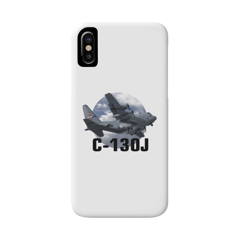 C130 Accessories Phone Case by goofyink's Artist Shop