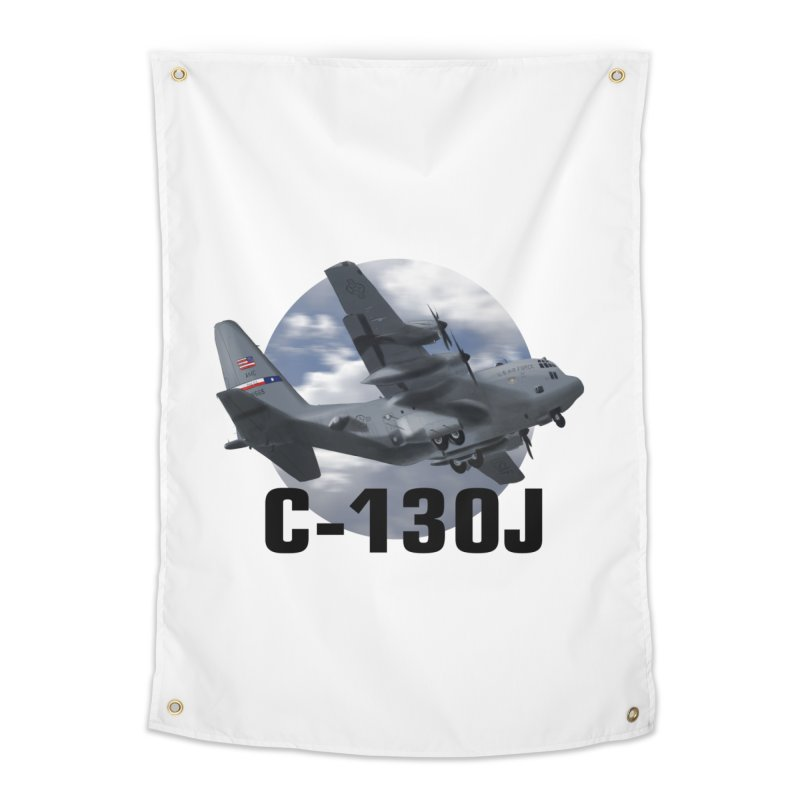 C130 Home Tapestry by goofyink's Artist Shop