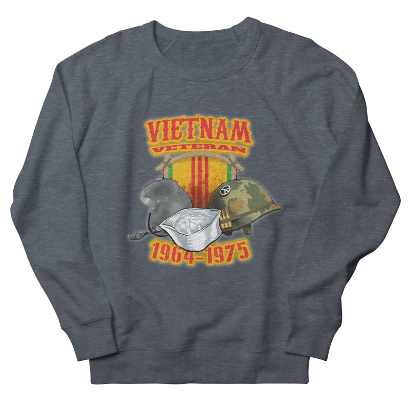 Veteran's Honor Women's Sweatshirt by goofyink's Artist Shop