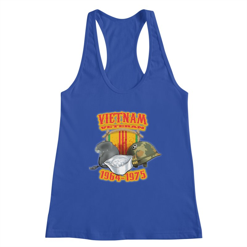 Veteran's Honor Women's Tank by goofyink's Artist Shop