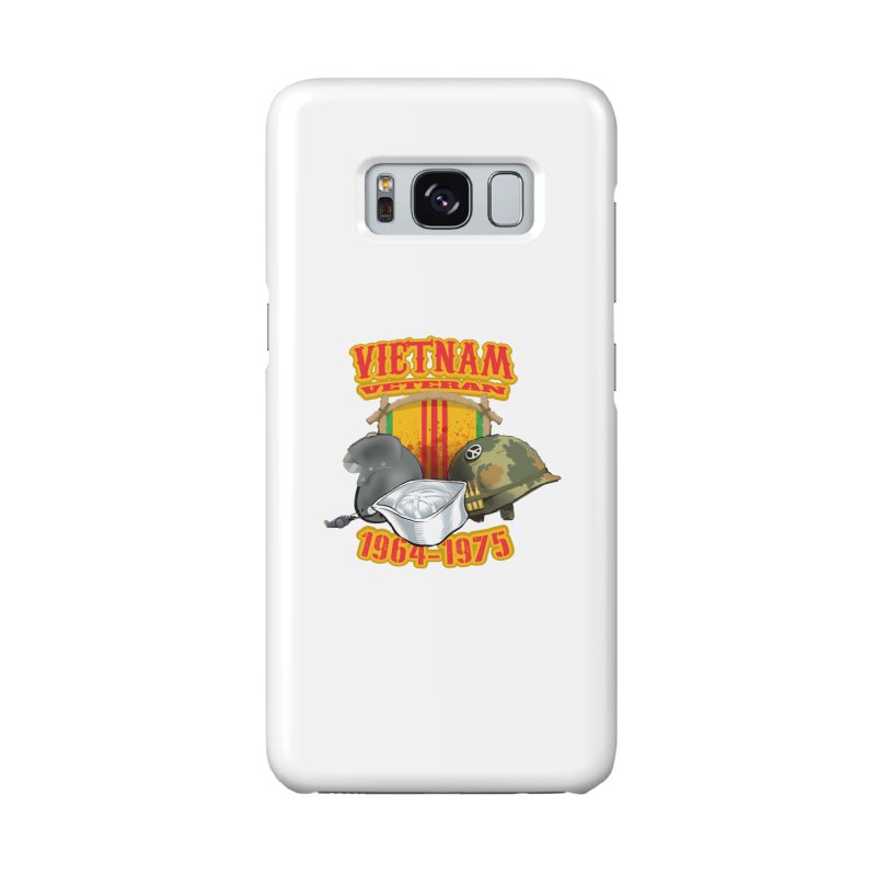 Veteran's Honor Accessories Phone Case by goofyink's Artist Shop