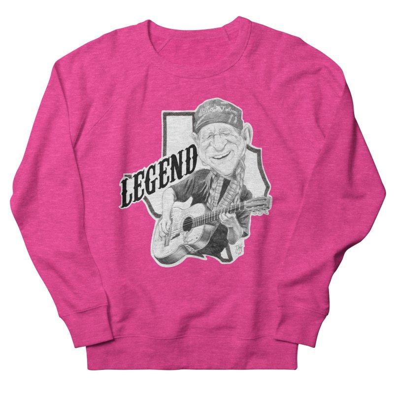 Willie Men's Sweatshirt by goofyink's Artist Shop