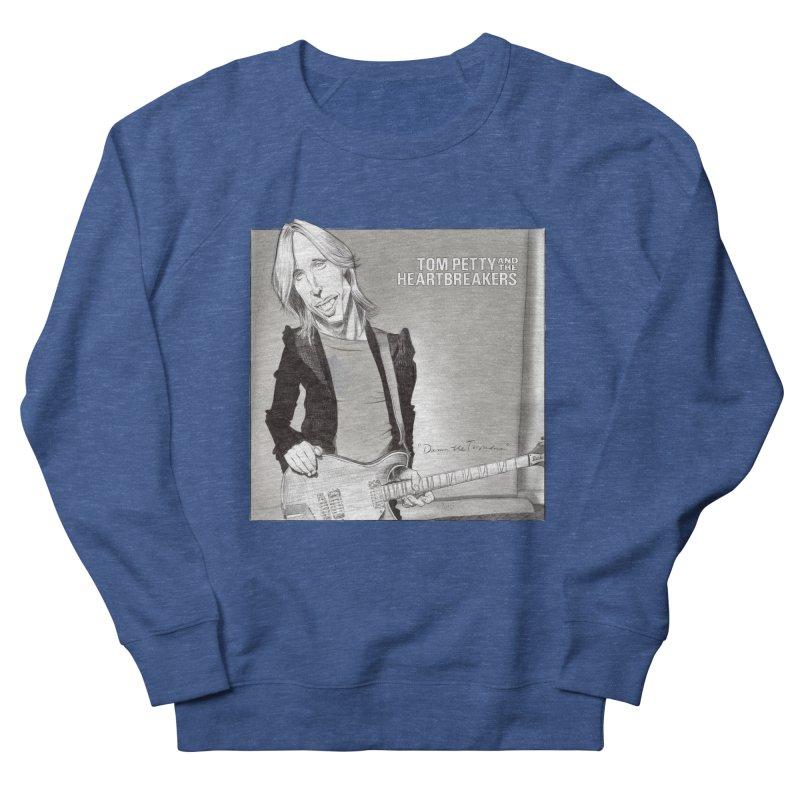 Tom Petty Women's Sweatshirt by goofyink's Artist Shop