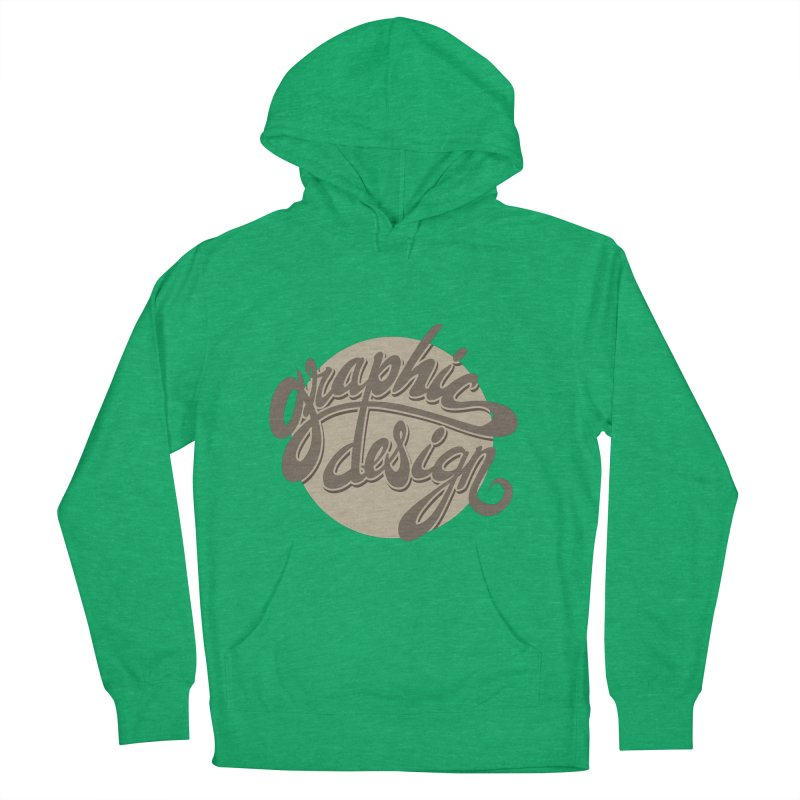 Graphic Design Women's Pullover Hoody by goofyink's Artist Shop