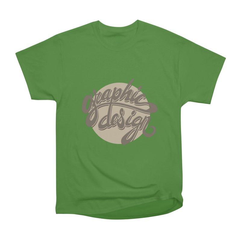 Graphic Design Men's Classic T-Shirt by goofyink's Artist Shop