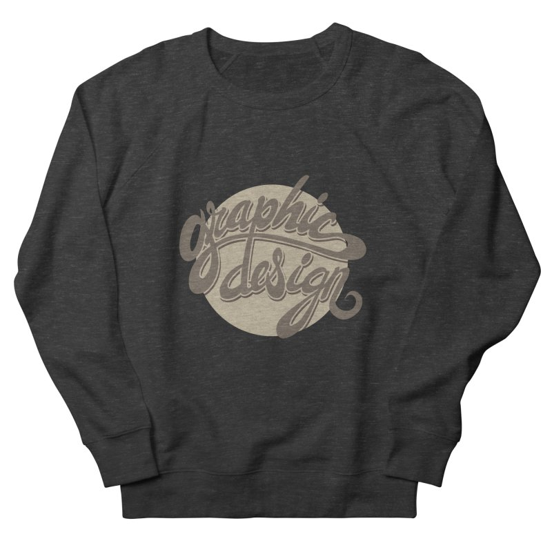 Graphic Design Men's Sweatshirt by goofyink's Artist Shop