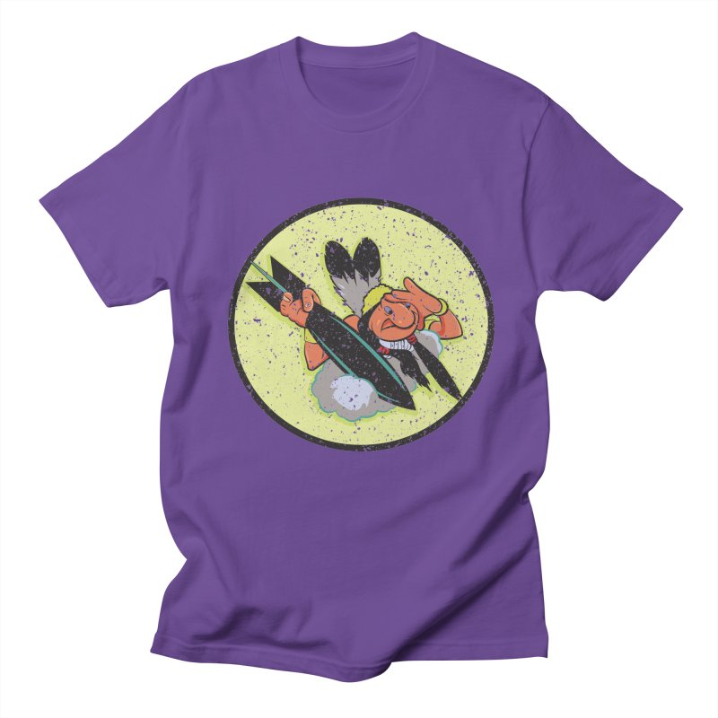 462nd bomber squadron Women's Regular Unisex T-Shirt by goofyink's Artist Shop