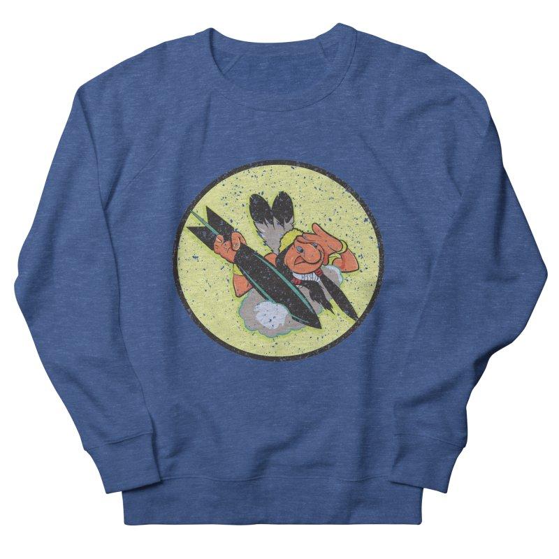 462nd bomber squadron Women's Sweatshirt by goofyink's Artist Shop