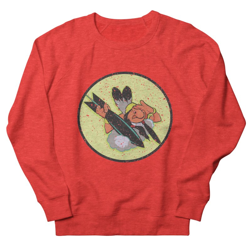 462nd bomber squadron Women's Sweatshirt by goofyink's Artist Shop