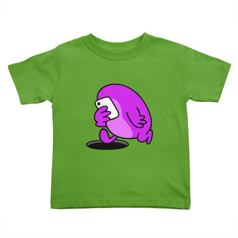 Phoneface Kids Toddler T-Shirt by Goopymart + Threadless