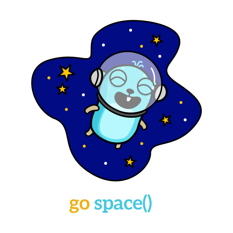 go space() Kids Toddler Pullover Hoody by Be like a Gopher
