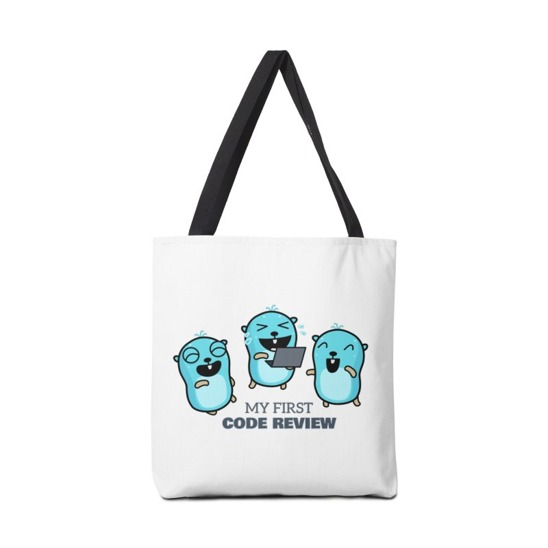 My first code review Accessories Bag by Be like a Gopher