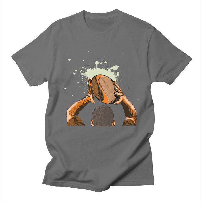 T. N. J. RUGBY Women's Unisex T-Shirt by goreccs's Artist Shop