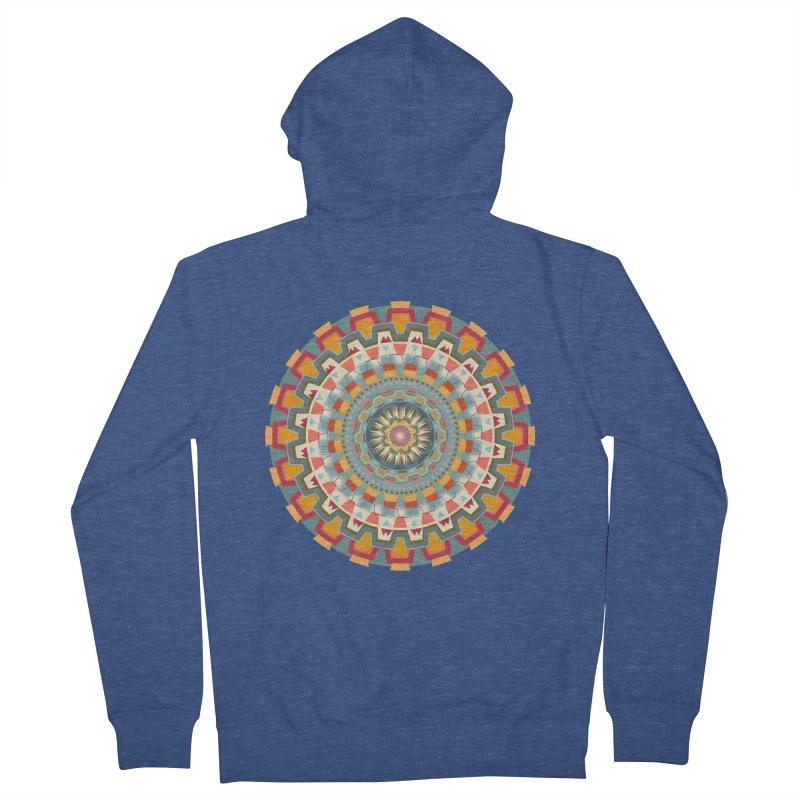 wayuu dala Women's Zip-Up Hoody by goreccs's Artist Shop
