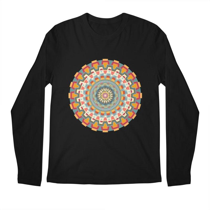 wayuu dala Men's Longsleeve T-Shirt by goreccs's Artist Shop