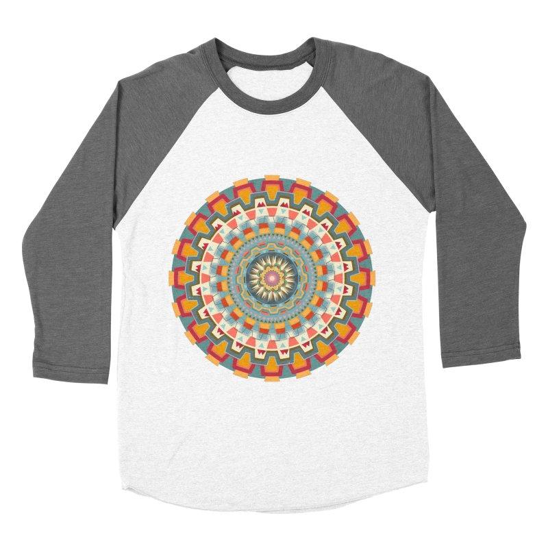 wayuu dala Women's Baseball Triblend T-Shirt by goreccs's Artist Shop